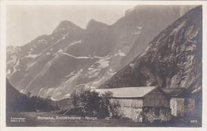 RP; Romsdal, Troldtindeme, Norway, 10-20s