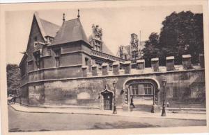 France Paris Hotel de Cluny