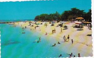 Jamaica Montego Bay Doctors Cave Beach