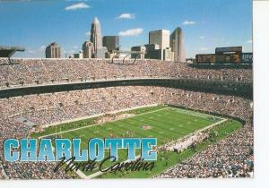 Postal 025351 : Charlotte North Carolina
