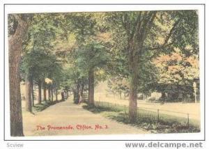 The Promenade, Clifton No. 3,, UK, 00-10s
