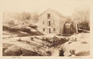 Grist Mill at Wayside InnSudbury MA, Massachusetts