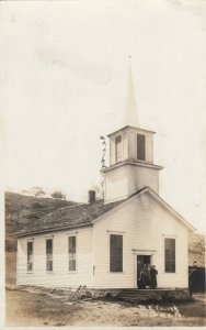 RP: ORSON , Pennsylvania , 1900-10s ; M.E. Church