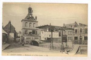 Saint-Omer , France, 00-10s Mathurin et le Pont-Levis