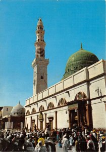 us7572 mosque in which the great prophet is buried MECCA, SAUDI ARABIA