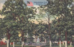 DeBardeleben Park , BESSEMER , Alabama , 30-40s