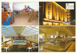 Spain Benidorm Hotel Fiesta Park