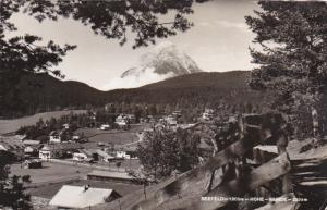 RP ; Seefeld , Austria , 30-50s