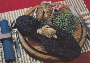 VANCOUVER , B.C. , 60-90s; Candy Store Discotheque Restaurant Meal