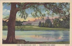 New Jersey Princeton The Princeton Inn Curteich