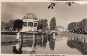 RP: Band stand, Christchurch, New Zealand, 00-10s