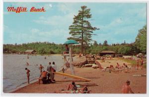 Moffitt Beach NY