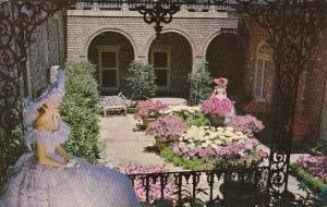 Alabama Mobile Bellingrath Gardens