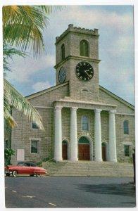 Kawaiahao Church, Hawaii