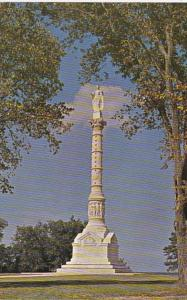 Virginia Yorktown Monument To Victory and Alliance