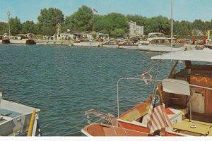 PORT ELGIN , Ontario, Canada, 50-60s ; Yacht Basin