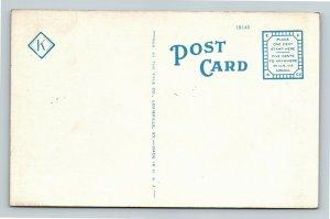Hodgenville, KY-Kentucky, Lincoln Memorial, Vintage Postcard