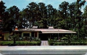 Florida Jacksonville Adeeb's Ranchero Restaurant