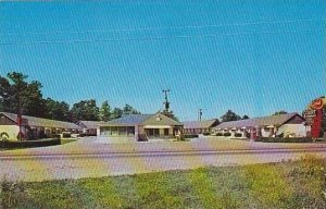 Tennessee Joelton Cartel Courts