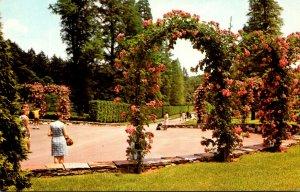 Delaware Wilmington Longwood Gardens Beautiful Scene