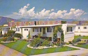 Colorado Colorado Springs Garden Valley Mobile Home Park