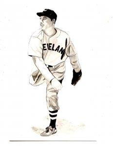 Bob Feller, Cleveland Indians