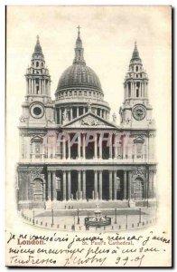 Algeria Géryville Old Postcard L & # 39hiver Ice