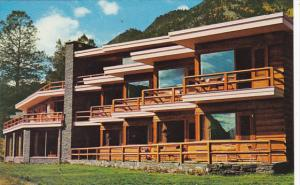 Canada Timberline Hotel Banff Alberta