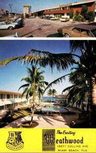 Florida Miami Beach The Heathwood