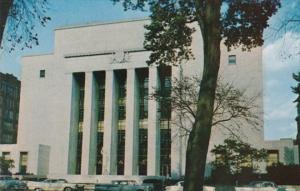 Pennsylvania Harrisburg Dauphin County Court House