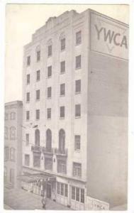 Y,W.C.A. Building, Philadelphia, Pennsylvania, PU-1956