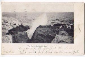 MA - The Churn, Marblehead