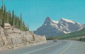 Canada Banff-Jasper Highway Jasper National Park Alberta