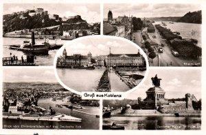 Gruss Aus Koblenz,Germany BIN