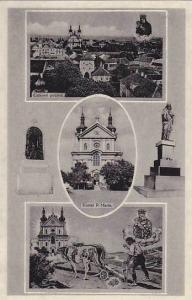 Stara Boleslav,  Czech republic, 00-10s