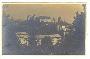 RP: Füssen , Bavaria, Germany, 00-10s