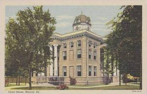 Kentucky Murry Court House