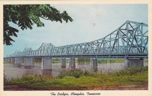 The Bridges, Memphis, Tennessee, 1940-1960s