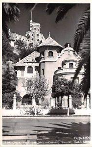 Castillo Brunet Vina Del Mar Republic of Chile 1938