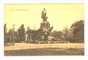 Leipzig , Germany, 00-10s   Bismark Denkmal