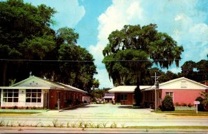 Florida Holly Hill The Cozy Villa Motel