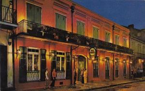 Louisiana New Orleans Have Fun At Pat O Briens