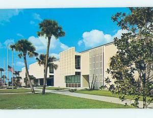 Pre-1980 ADMIN BUILDING AT UNIVERSITY OF SOUTH FLORIDA Tampa Florida FL L6340-12