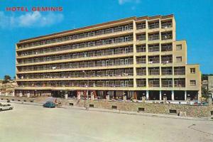 Spain Mallorca El Arenal Hotel Geminis