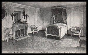 Palais du Petit Trianon,Chambre de Marie-Antoinette,Versailles,France BIN