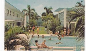 The Mariner Apartments, Motel, Naples, Florida, 40-60s