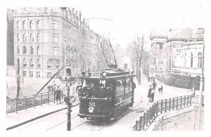 Holland Trolley  Trolley