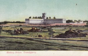 TRIMULGHERRY , India , 00-10s ; Military Prison