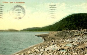 NY - Adirondacks, Indian Lake