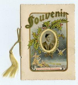 1906 KREIDERSVILLE PA ZION STONE CHURCH SOUVENIR BOOKLET w/NAMES*PHOTO MR HOWER